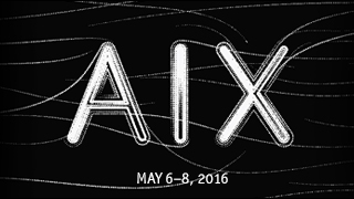 AIX Scent Fair at the HAMMER MUSEUM - Presented by The Institute of Art and Olfaction and Luckyscent - May 6-8,0216