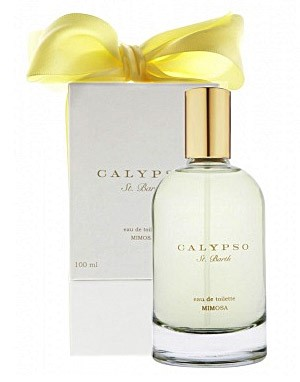 Mimosa  Eau de Toilette  by Calypso Christiane Celle