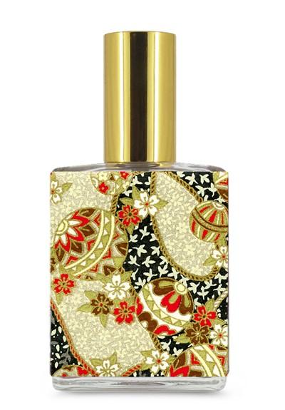 Geisha Vanilla Hinoki Eau de Parfum  by Aroma M