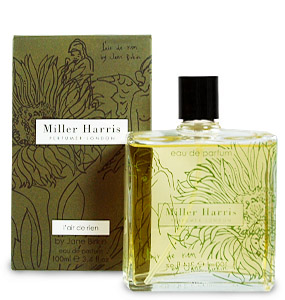 L'air de Rien  Eau de Parfum by  Miller Harris