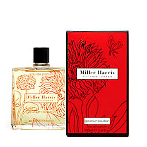 Geranium Bourbon &nbsp;Eau de Parfum by  Miller Harris