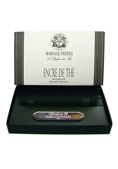 Encre de The  Incense sticks  by Mariage Freres