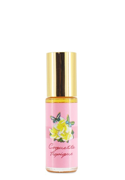 Coquette tropique Fragrance Oil  by Monyette Paris