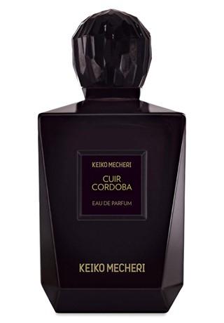 Cuir Cordoba Eau de Parfum by  Keiko Mecheri