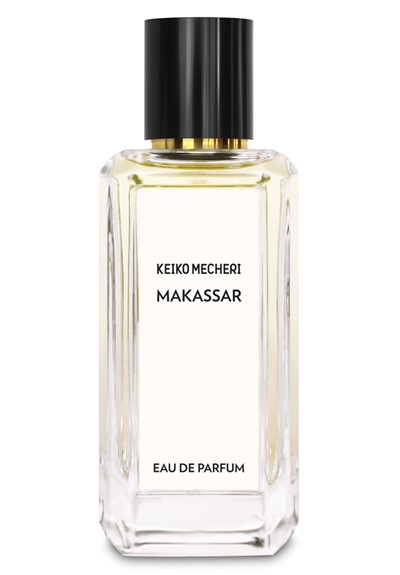 Bois de Santal Eau de Parfum by Keiko Mecheri  Luckyscent ~ Couleur Bois De Santal