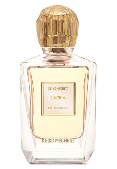 Tarifa Eau de Parfum  by Keiko Mecheri