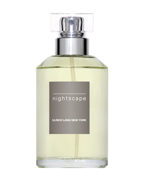 Nightscape  Eau de Toilette by  Ulrich Lang New York