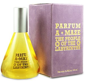 AMAZE Parfum  Eau de Parfum  by People of the Labyrinths