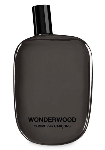 Wonderwood Eau de Parfum  by Comme des Garcons