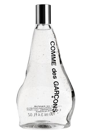 Eau de Parfum Eau de Parfum by  Comme des Garcons