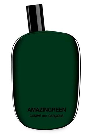 Amazingreen Eau de Parfum by  Comme des Garcons