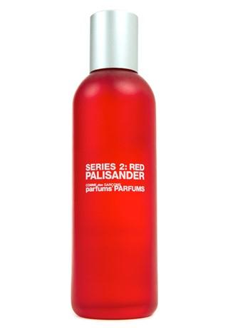 Palisander Eau de Toilette by  Comme des Garcons Series 2: Red