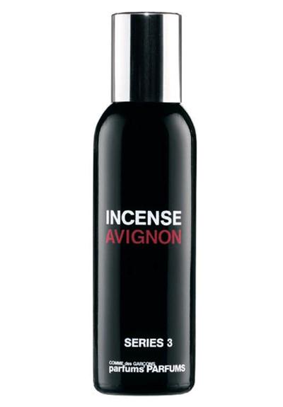 Avignon Eau de Toilette  by Comme des Garcons Series 3: Incense