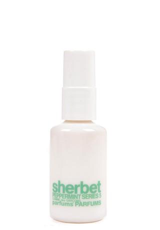 Peppermint Eau de Toilette by  Comme des Garcons Series 5: Sherbet