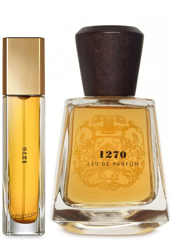 1270 Eau de Parfum by  Frapin