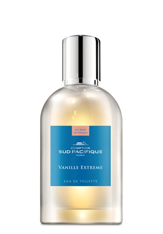 Vanille Extreme Eau de Toilette by  Comptoir Sud Pacifique