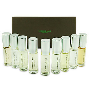Ultimate Vanilla Collection by Susanne Lang :  vanilla fragrance