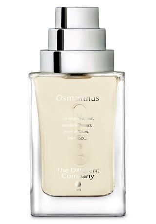 Osmanthus  Eau de toilette by  The Different Company