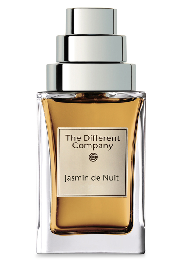 Jasmin de Nuit  Eau de toilette by  The Different Company