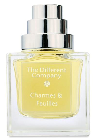 un parfum de charmes et feuilles eau de toilette by the