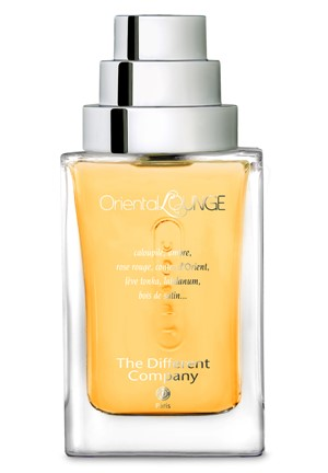 Oriental Lounge Eau de Parfum by The Different Company