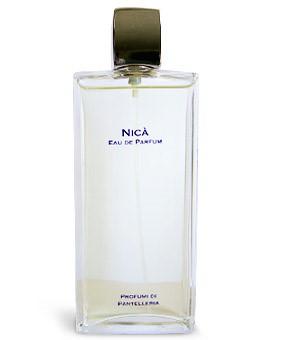 Nica Eau de Parfum by  Profumi di Pantelleria