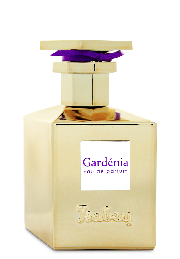 gardenia eau de parfum by isabey. Black Bedroom Furniture Sets. Home Design Ideas