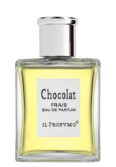 chocolat frais eau de parfum by il profumo luckyscent. Black Bedroom Furniture Sets. Home Design Ideas