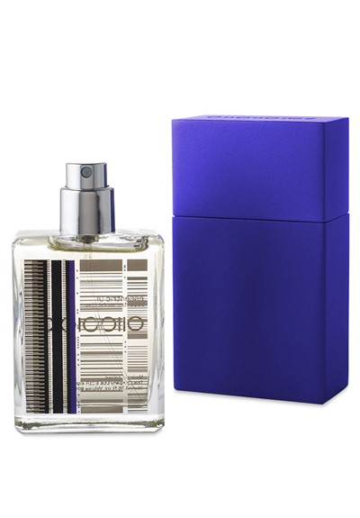 Escentric 01 - Travel Spray  Eau de Toilette  by Escentric Molecules