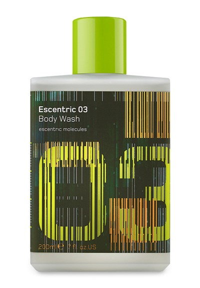Escentric 03 Body Wash  Body Wash  by Escentric Molecules
