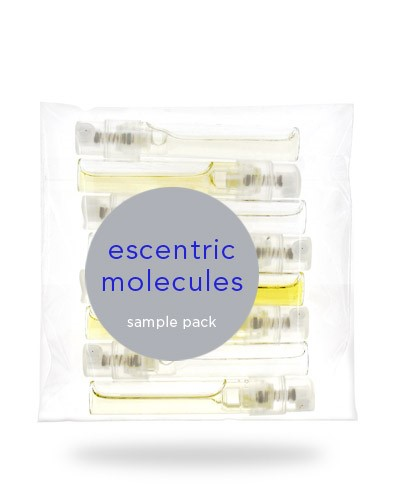 Escentric Molecules Sample Pack    by Escentric Molecules