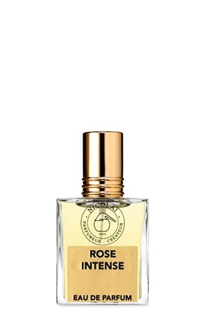 Rose Intense  Eau de Parfum by  PARFUMS DE NICOLAI