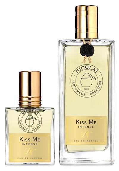 Kiss Me Intense Eau de Parfum  by PARFUMS DE NICOLAI