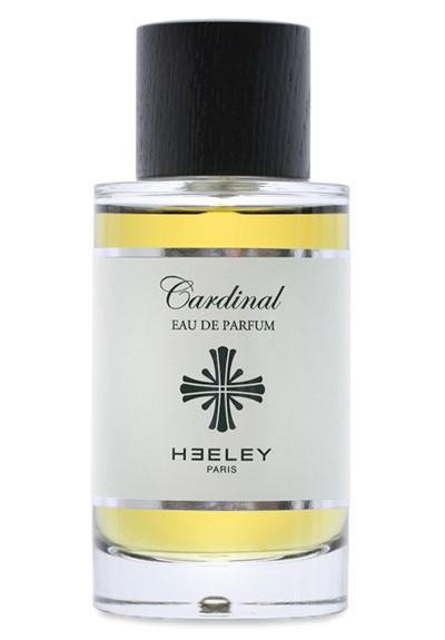 Cardinal Eau de Parfum  by HEELEY