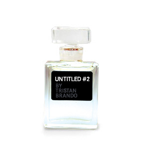 No. 2 by Tristan Brando  perfume oil by  UNTITLED