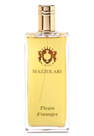 fleurs d 39 oranger eau de parfum by mazzolari luckyscent. Black Bedroom Furniture Sets. Home Design Ideas