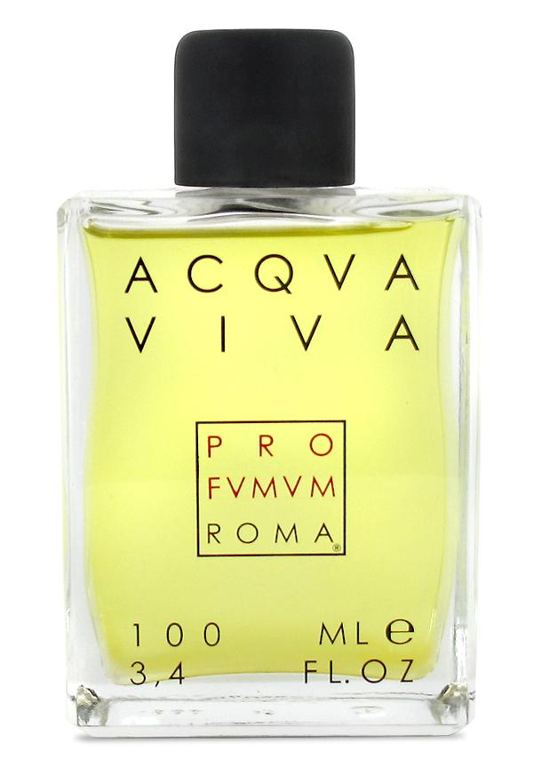 Духи / Мужская парфюмерия - Aroma de Acqua 1 ml тв