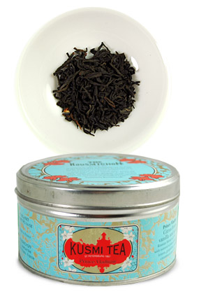 Prince Vladimir Tea by Kusmi :  tea loose tea beverages