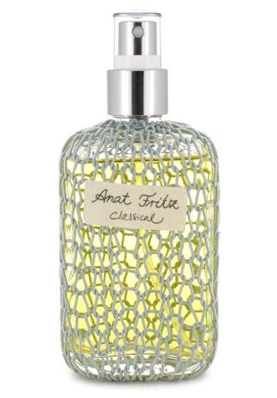 Classical Eau de Parfum  by Anat Fritz