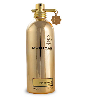 Pure Gold  Eau de Parfum by  Montale