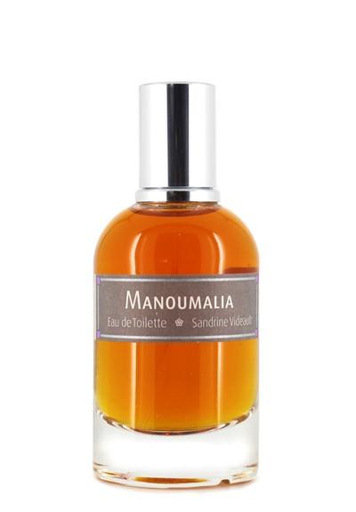 Manoumalia Eau de Toilette  by LesNez