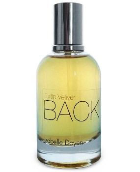 Turtle Vetiver Back  Eau de Parfum by  LesNez