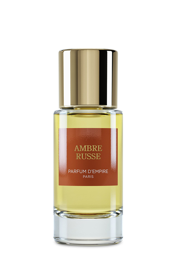 ambre russe eau de parfum by parfum d empire. Black Bedroom Furniture Sets. Home Design Ideas
