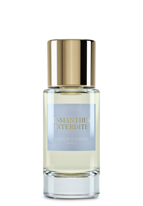 Osmanthus Interdite  Eau de Parfum  by  Parfum d�Empire