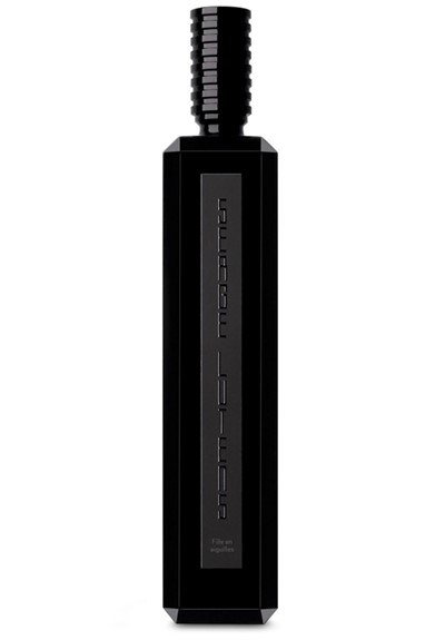 fille en aiguilles eau de parfum by serge lutens luckyscent. Black Bedroom Furniture Sets. Home Design Ideas