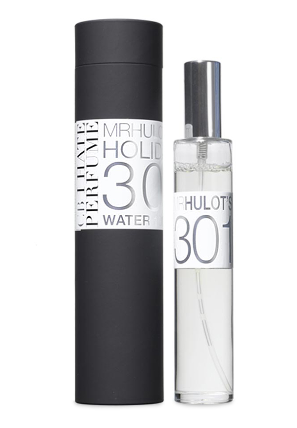 Mr. Hulot�s Holiday  Water Perfume by  CB I Hate Perfume