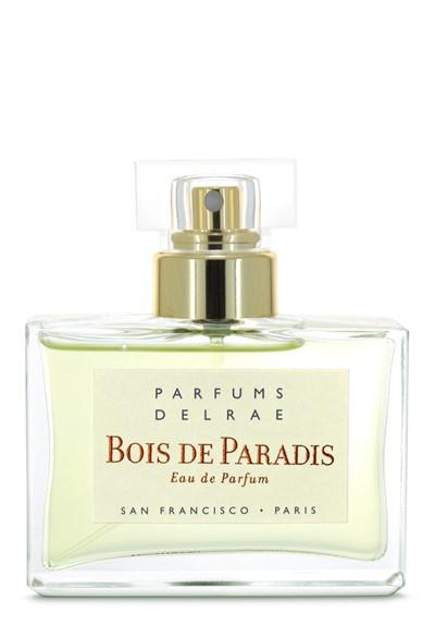 Bois de Paradis Eau de Parfum  by Parfums DelRae