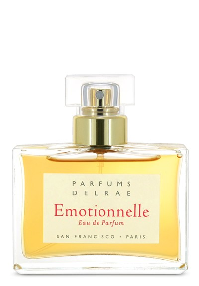 Emotionnelle  Eau de Parfum  by Parfums DelRae