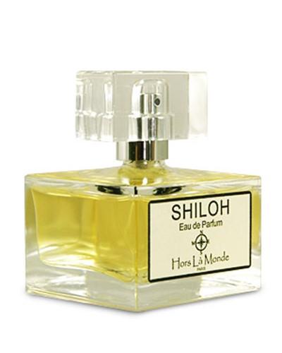 Shiloh Eau de Parfum  by Hors La Monde