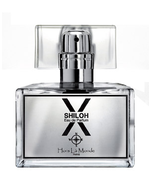 Shiloh X &nbsp;Eau de Parfum by  Hors La Monde